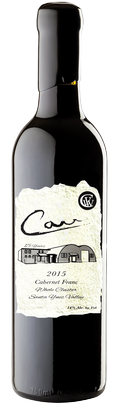 2015 Commemorative Cabernet Franc