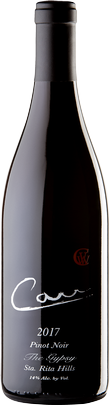 2017 Carr Pinot Noir, The Gypsy
