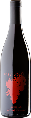2014 Carr Pinot Noir, Hillside Whole Cluster