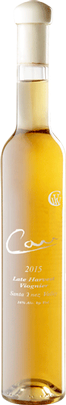 2015 Carr Late Harvest Viognier 375 ml. Image