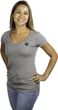 Women's Grey 20th Anniversary T-shirt